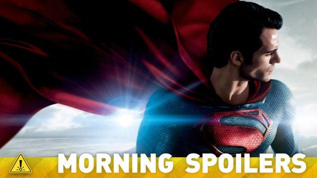 What Is Lex Luthor's Evil Scheme in Batman v. Superman?