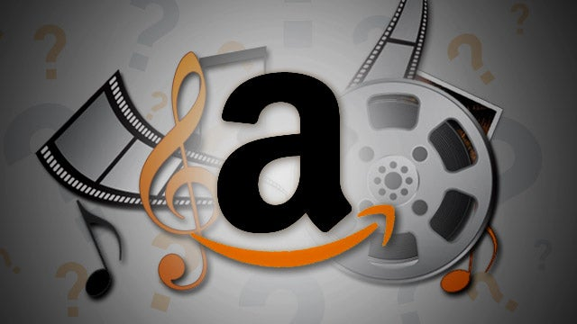 Does It Make Sense to Buy Movies and Music from Amazon?