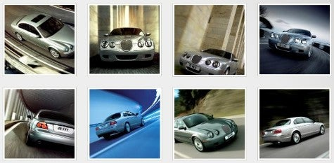 2008 Jaguar S-Type Facelift Revealed