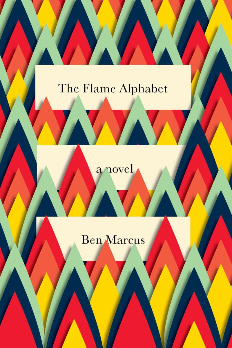 11 of the Most Beautiful Book Covers of Last Year