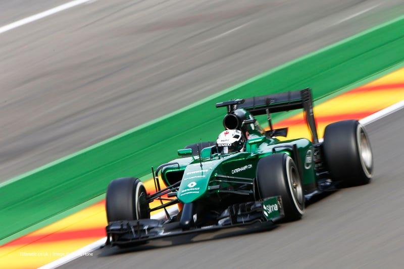 Post Race Analysis - Belgian Grand Prix