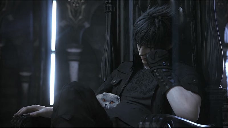 Things You Probably Don't Know About Tetsuya Nomura