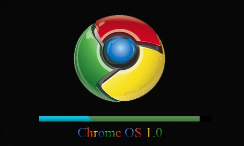 Google Releasing Chrome Operating System