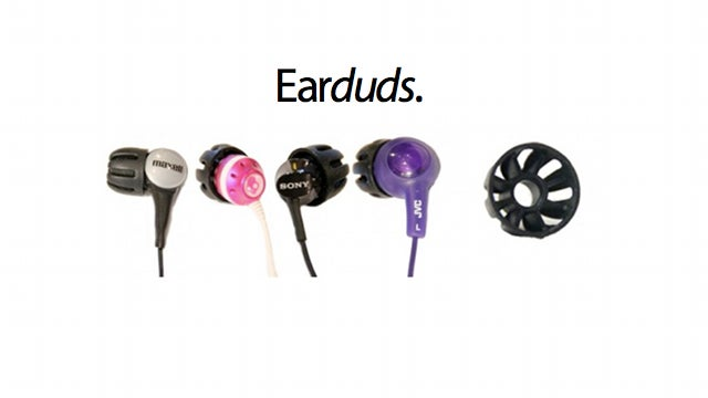 It's Possible That You Actually Need These Shitty Earbuds