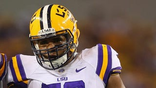 What Happens To La'el Collins Now?