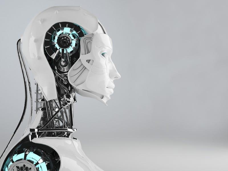 Scientists Have Built an Internet for Robots