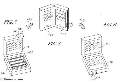 Sony Patents the Solar-Charged Courier