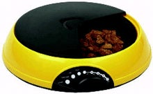 Automatic Talking, Feeding Dog Bowl