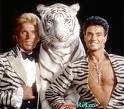 Siegfried and Roy's House of Death