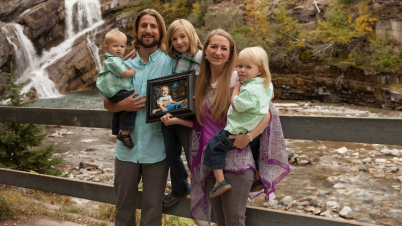 Couple Convicted of Letting Toddler Die of Meningitis After Treating Him With 'Natural' Remedies