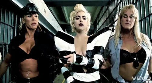 "Girl Power, Homicide & Blatant Product Placement: Lady Gaga's ""Telephone"" Sucks"