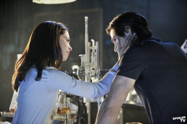 Beauty and the Beast - Premiere Promo Pics