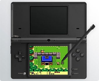 DSi To Get Virtual Console For Game Boy Games?