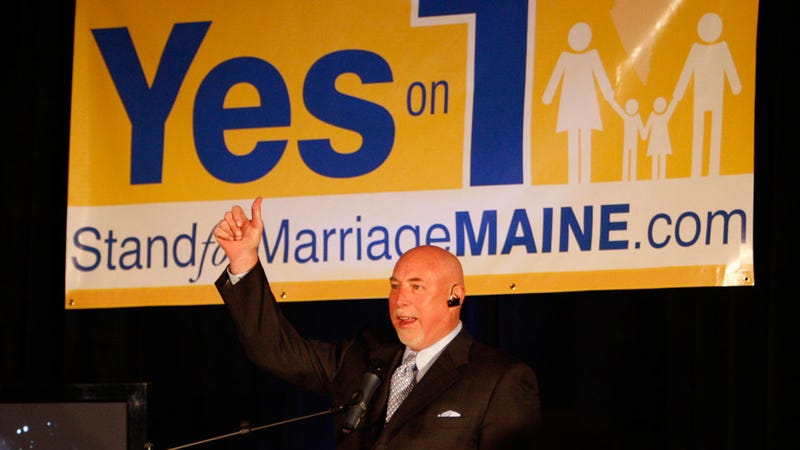 Prop 8 Strategist Frank Schubert Is a Good Reminder of the Anti-Gay Argument's Bankruptcy