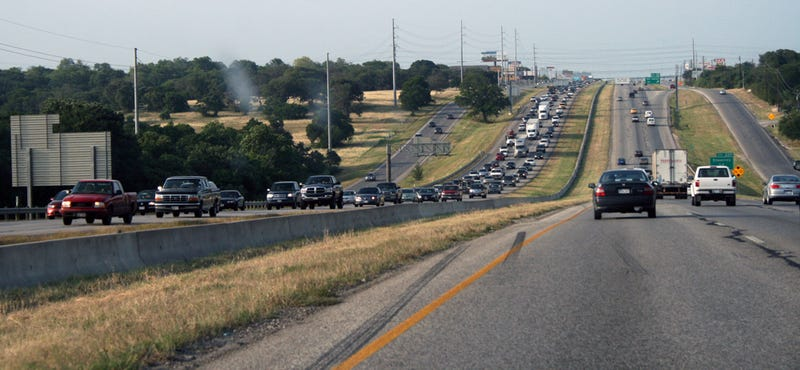 The Ten Worst Highways In America
