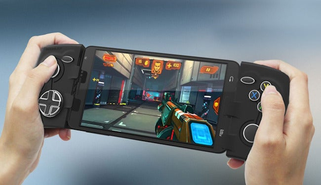 Get 20% Off The Phonejoy Mobile Gamer Bundle
