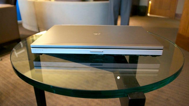 HP's New Notebooks Deserve Better than an Office