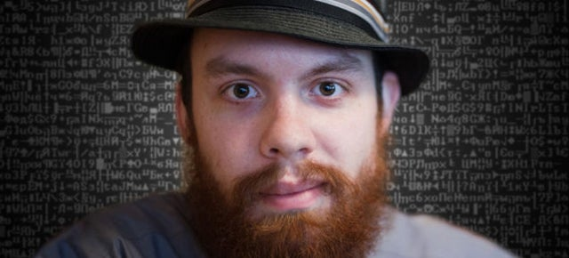 Internet Freedom's Poster Child Is Dangerous, Douchey, and Out of Prison