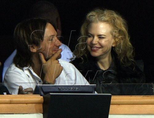 Photo Dump: Nicole Kidman's Grey Hair