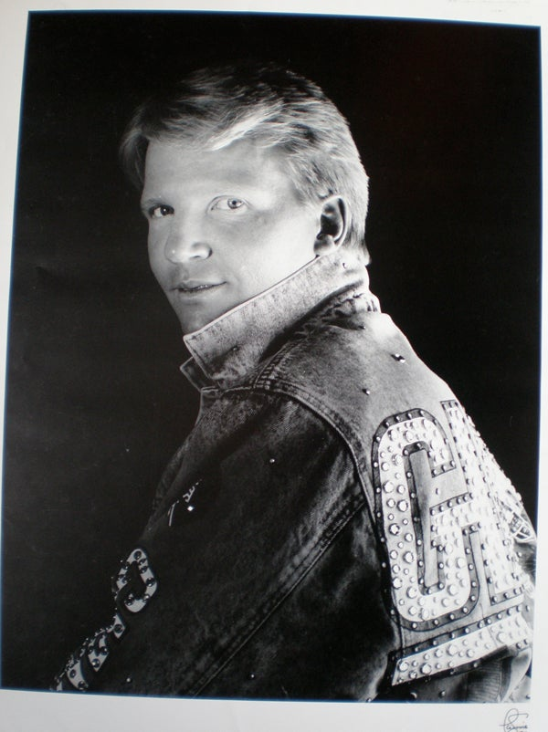 Phil Simms Used To Be Bedazzling