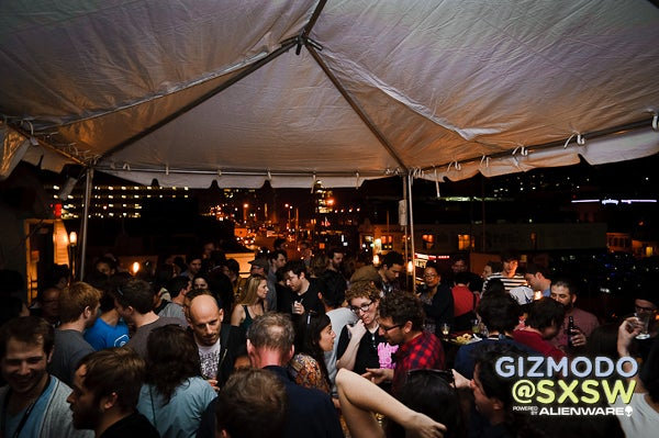 Gamers and Gizmodo Got It On at SXSW