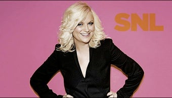 SNL: Amy Poehler Returns, And Brings Her Former Cast Mates With Her