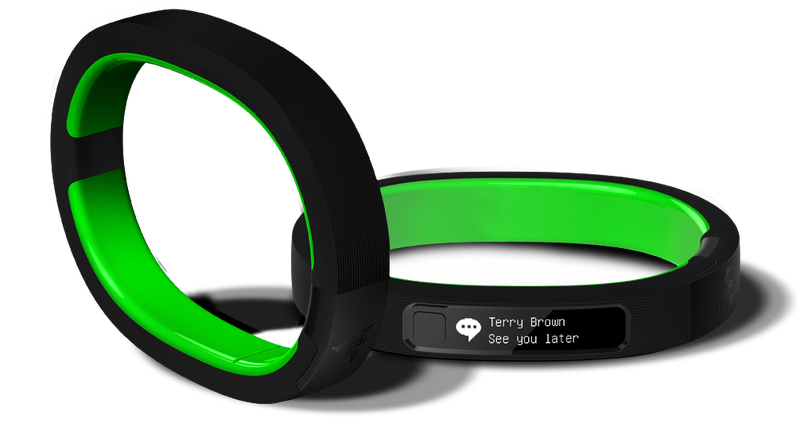 Razer's Figured Out Colors, Everybody