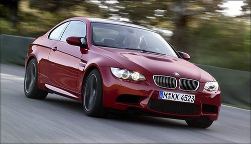 M3 Pricing Details: Available for Less Than $60,000