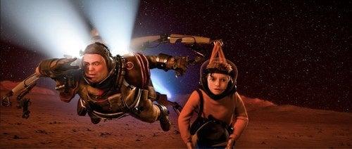 Mars Needs Moms Stills
