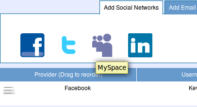 How to Filter and Manage Your Online Social Life