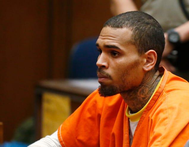 Explaining the Rihanna/Drake/Chris Brown/Karrueche Tran Love Square