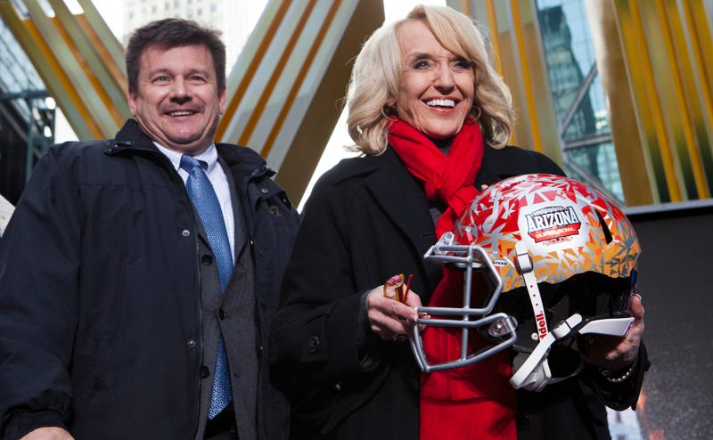 Anti-Gay Bill Could Cost Arizona The Super Bowl