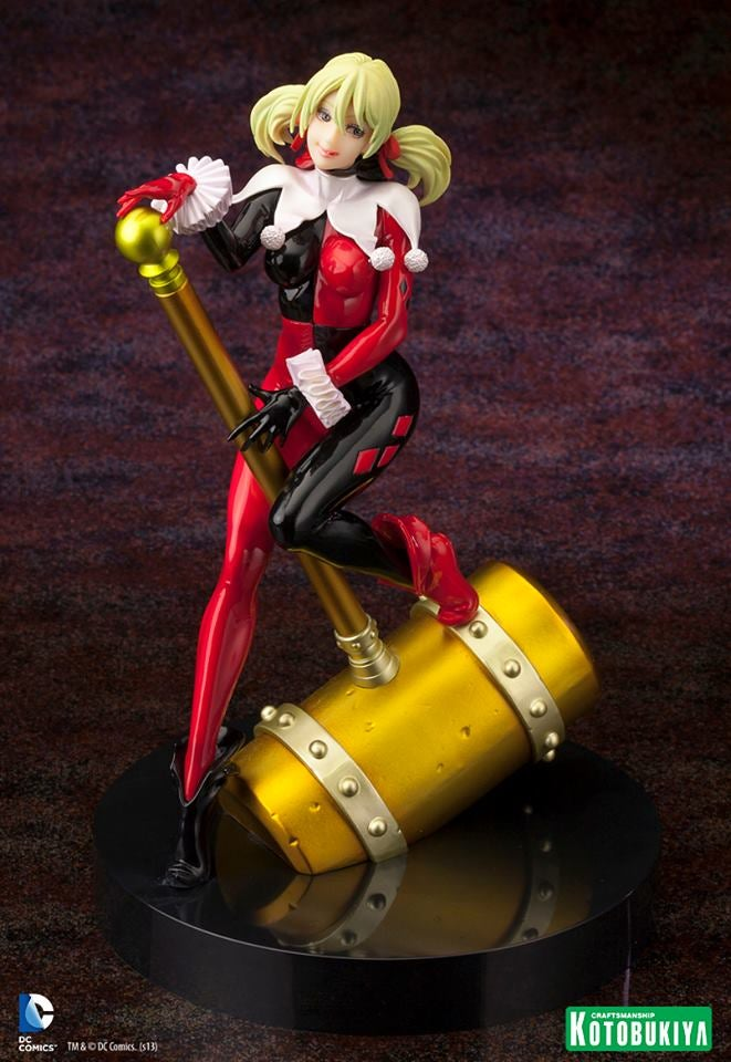 The Most Insanely Fantastic Toys Coming to Comic-Con 2013