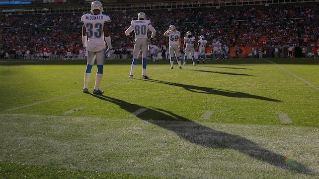 What You Miss Because You Can't See The NFL's All-22 Footage