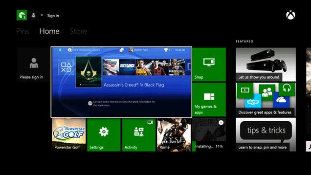 Installing Xbox One Games Takes Way Too Long