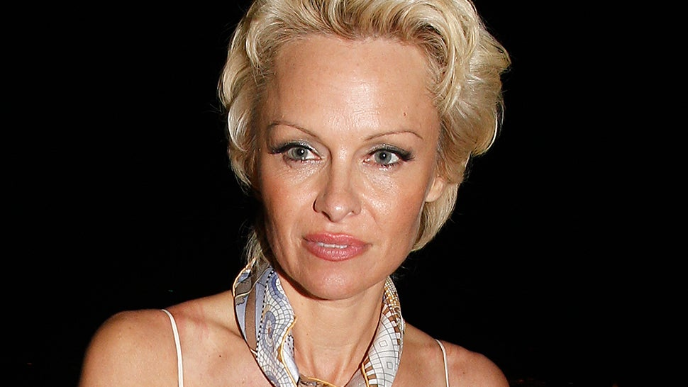 Pamela Anderson Reveals Horrifying History of Sexual Abuse