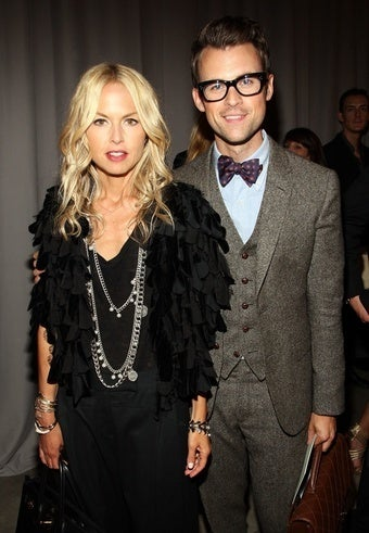 Rachel Zoe Loses Another Assistant/Reality Show Character