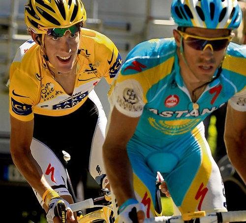 Tour De France Rider Has Unrealistic Sportsmanship Expectations