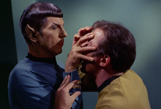 Scotland Yard Worried That Star Trek Would Cause a Doomsday Cult
