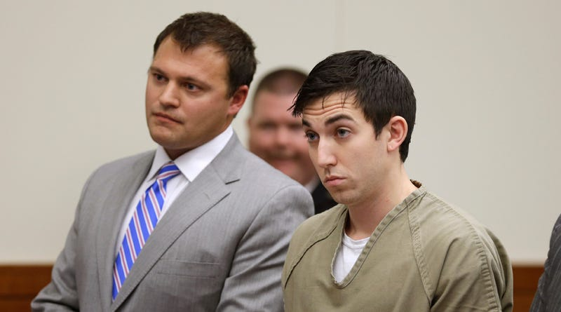 Drunk Driver Who Confessed on YouTube Sentenced to Six-and-a-Half Years