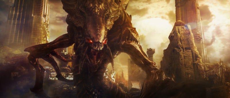 The Zerg Are Starcraft II's Least Popular Race