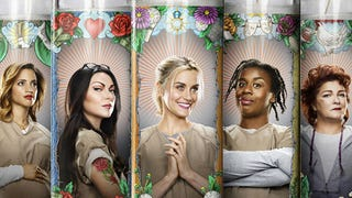 June 12 2015: Play Hooky to Watch OITNB With Me All Day (Please Xpost)