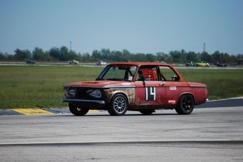 What Kind Of Cars Are Racing At The Yeehaw It's Texas 24 Hours Of LeMons?
