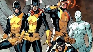 Uno de los personajes originales de X-Men admite ser gay