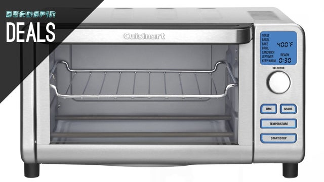 Your New Toaster Oven, Android App Credit, LED Bulbs, Subwoofer