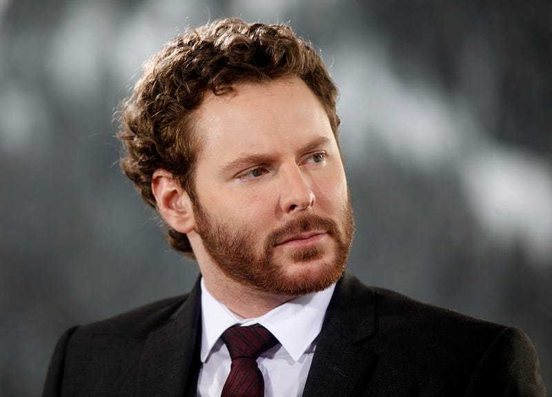 Sean Parker: My Critics Are Nazis