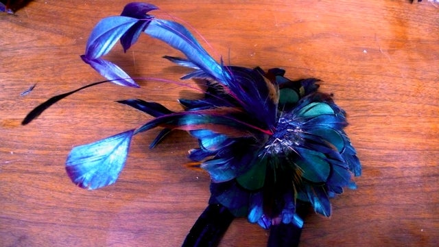 How To Make Your Own Royal Wedding Fascinator