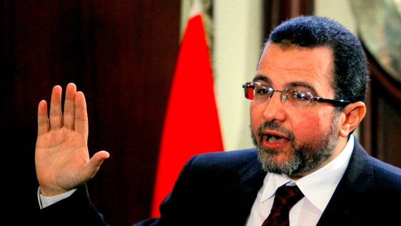 Egypt's Prime Minister, Genius, Says 'Ignorant' Women With Unclean Breasts Cause Diarrhea