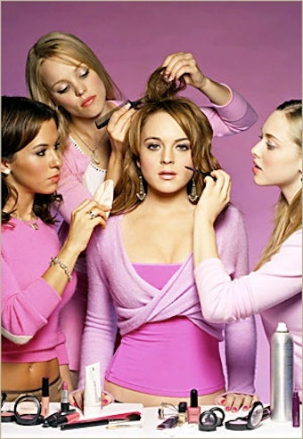 """Mean Girls Times Two: """"Sequels"""" In The Works"""