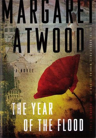 "Vegan Rebels of the Bio-apocalypse in ""Year of the Flood"""